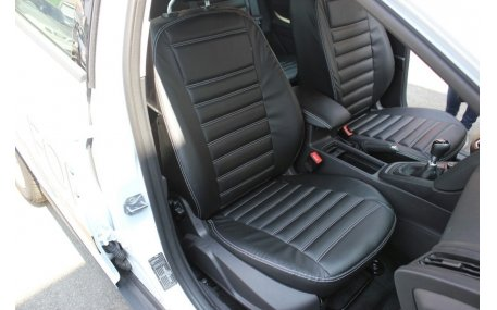 Авточехлы Seat Leon