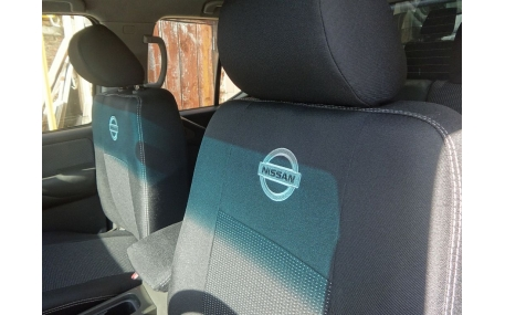 Авточехлы Nissan Qashqai J10