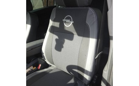 Авточехлы Opel Vivaro