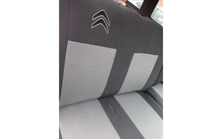 Авточехлы Citroen C4 Cactus