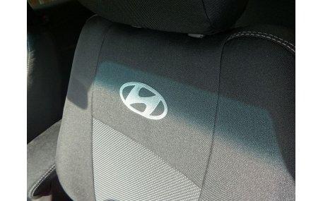 Авточехлы Hyundai Sonata LF