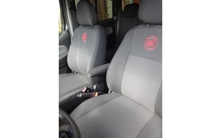 Авточехлы Fiat Tipo