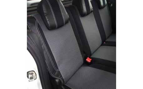 Авточехлы Chevrolet Aveo T200