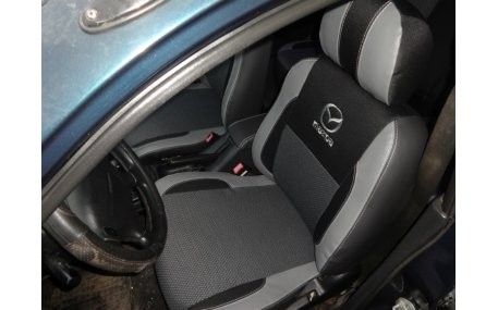 Авточехлы Mazda 6
