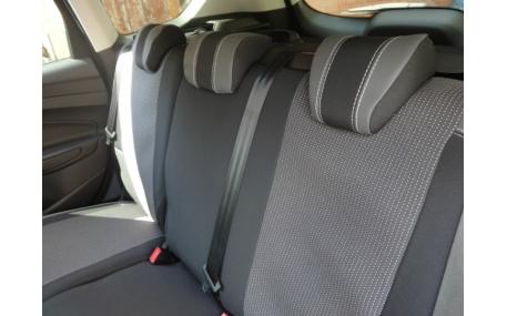 Авточехлы Ford Fiesta