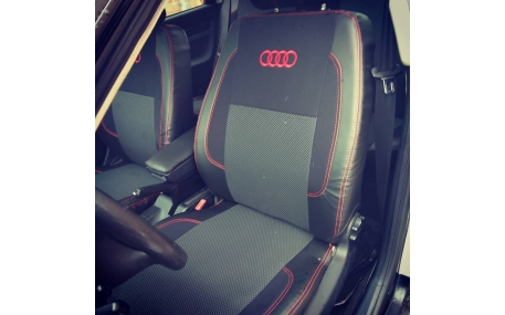 Авточехлы Audi А4 В6