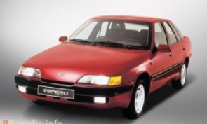 Espero (1990-1997)