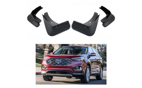 Брызговики Ford Edge