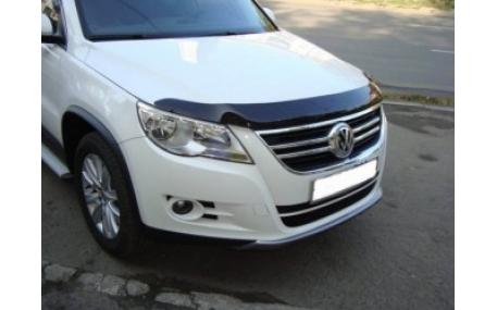 Дефлектор капота Volkswagen Tiguan