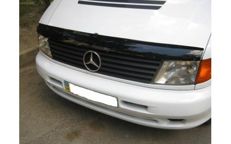 Дефлектор капота Mercedes Vito W638