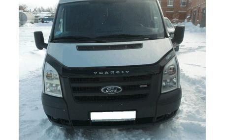 Дефлектор капота Ford Transit