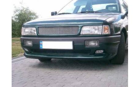 Решетка радиатора Audi 80 B3