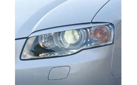 Ресницы Audi A4 B7