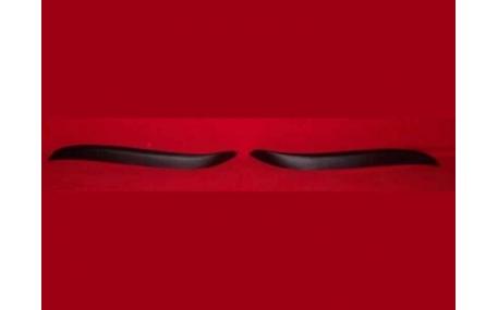 Ресницы Ford Galaxy