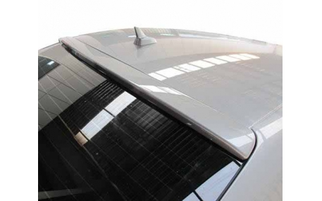 Спойлер Audi A4 B8