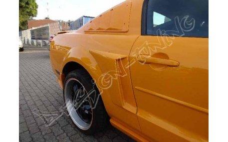 Крылья Ford Mustang