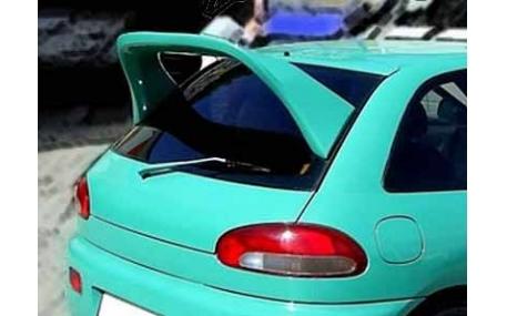 Спойлер Mitsubishi Colt