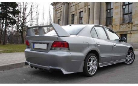 Спойлер Mitsubishi Galant