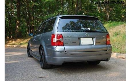 Накладка задней двери Volkswagen Passat B5
