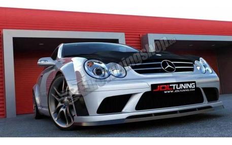 Комплект обвеса Mercedes CLK-class W209