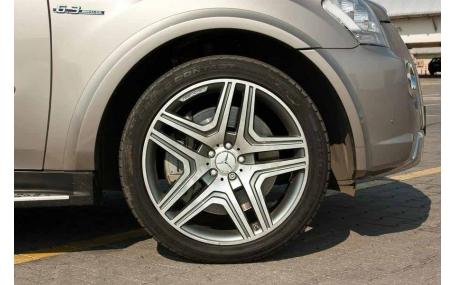Арки Mercedes ML-class W164
