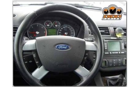 Кольца в щиток приборов Ford Focus