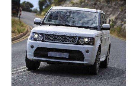 Комплект обвеса Range Rover Sport
