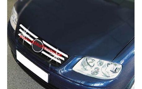Хром накладки Volkswagen Polo