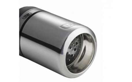 Глушитель универсальный NM-123/07-1