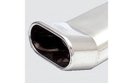 Глушитель универсальный NM-141/21-1DTM