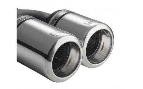Глушитель универсальный NM-230/07-1