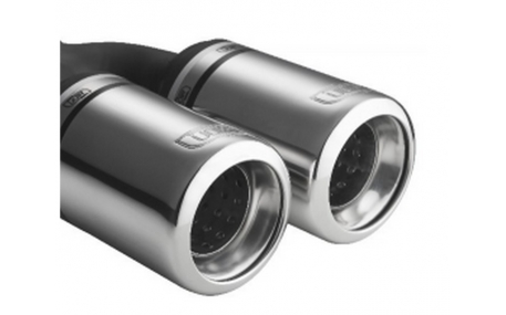 Глушитель универсальный NM-230/07-2