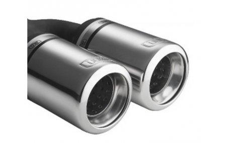 Глушитель универсальный NM-255/07-2