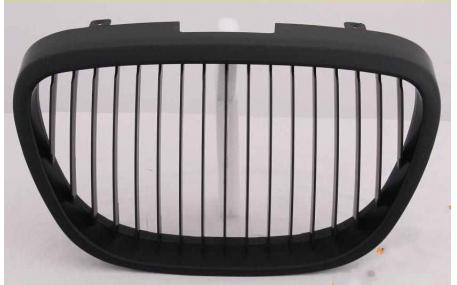 Решетка радиатора Seat