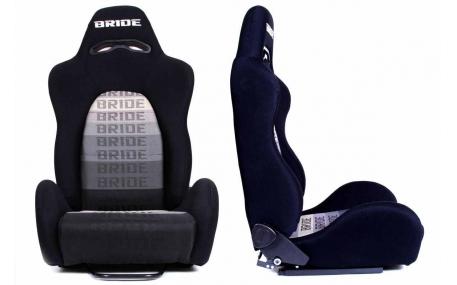 Сиденья K700 Black