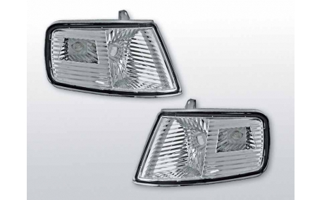 Повороты Honda CRX