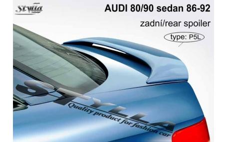 Спойлер Audi 80