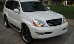 GX (2003-2009)