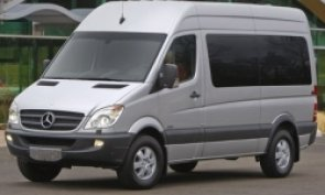 Sprinter (2007-2012)