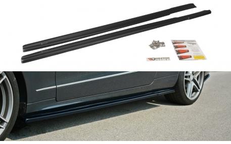 Пороги Mercedes CLK-class W207