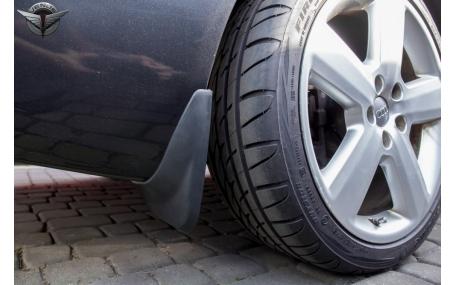 Брызговики Audi A6 C6