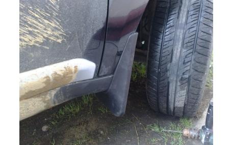 Брызговики Mitsubishi Outlander XL