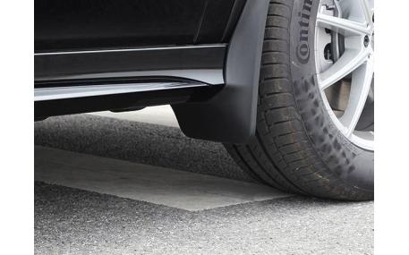Брызговики Mercedes GLE-class V167