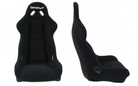 Сиденья Bimarco Cobra Black