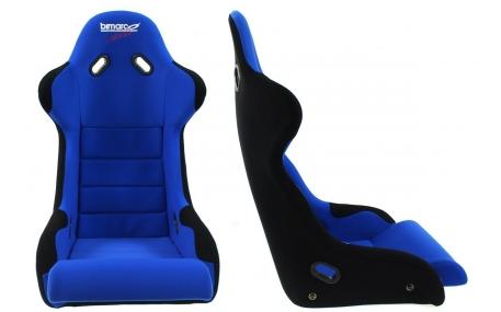 Сиденья Bimarco Cobra II Blue/Black