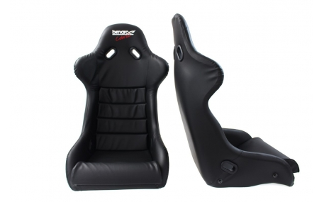Сиденья Bimarco Cobra II Skaj Black