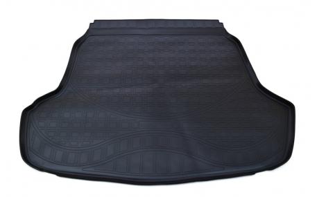 Коврик в багажник Hyundai Sonata LF
