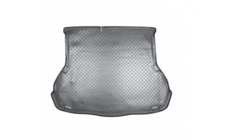 Коврик в багажник Hyundai Getz
