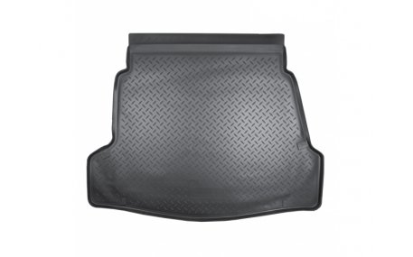 Коврик в багажник Hyundai i40