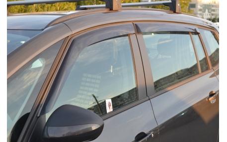 Дефлекторы окон Opel Zafira C